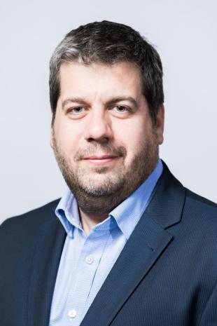 Dr Sotirios Tsaftaris