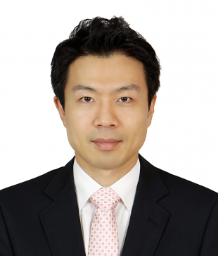 Dr Hyungwoong Ahn