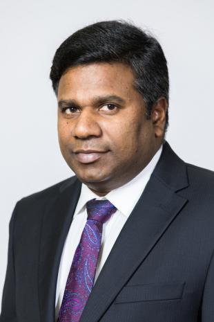 Prof Vengatesan Venugopal