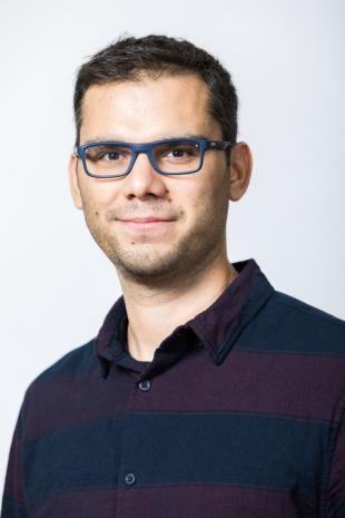 Dr Evangelos Vlachos