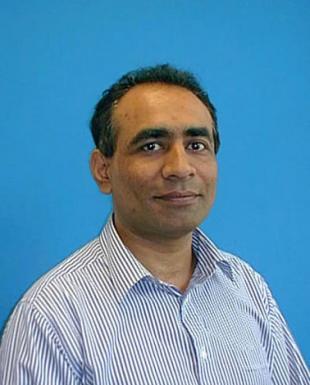 Prof Asif Usmani