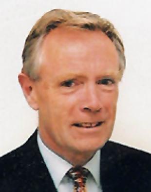 Prof Douglas Drysdale