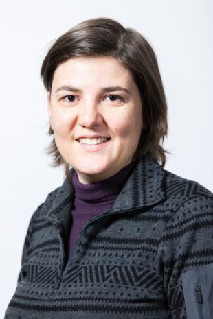 Dr Andrea Joana Correia Semiao