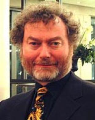 Prof J Michael Rotter