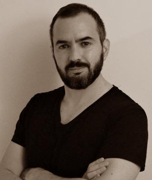 Mr. Serguey Maximov