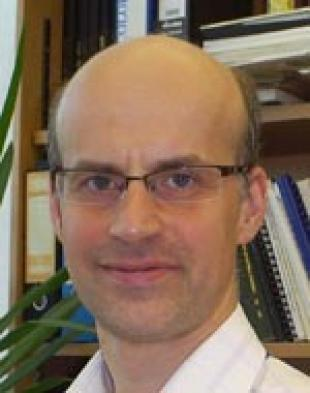 Dr Dave Laurenson
