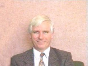 Prof Joe McGeough