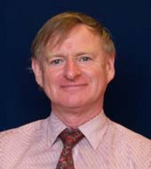 Prof Peter Grant