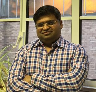 Dr Prashant Valluri