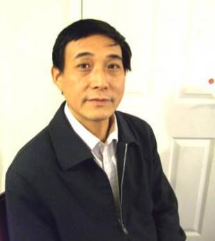 Professor Xianfeng Fan, Chair of Particulate Materials Processing, School of Engineering, University of Edinburgh