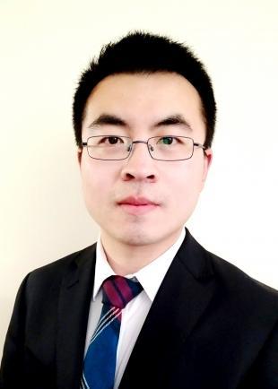 Dr Yunjie Yang