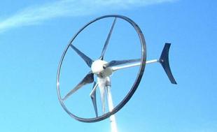 Wind Turbines - Renewable Devices