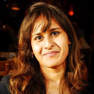 Udita Banerjee profile image