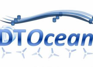 DTOcean logo