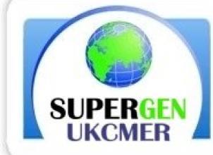 UKCMER logo